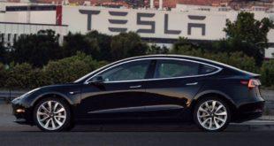La Tesla Model 3 dal 2021 sarà venduta anche in India. Musk dichiara guerra ai colossi dell'auto