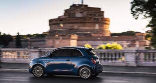 Fiat 500 elettrica berlina e cabrio: listino, prezzi, video, caratteristiche tecniche, allestimenti e applicazione