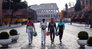 Formula E, cancellato l'ePrix di Roma del 4 aprile