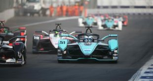 Formula E, ePrix Messico: risultati, classifica e highlights [VIDEO]