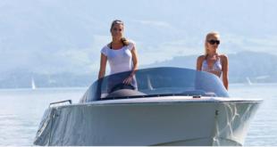 Le dieci barche elettriche più incredibili per viaggiare tra le acque ad emissioni zero