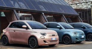 Fiat Nuova 500 Elettrica: ok, il prezzo è giusto. Presentata la gamma completa