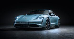 No, la Porsche Taycan non è in ritardo. Iniziano le prime consegne negli Stati Uniti