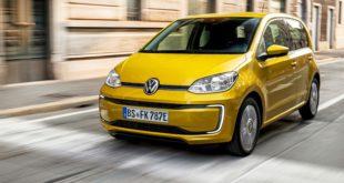 Volkswagen e-up!, boom di ordini: recensione e caratteristiche tecniche. I segreti del successo della piccola tedesca