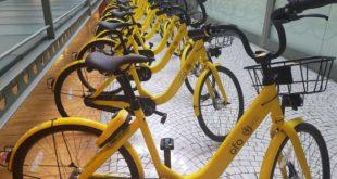 Il bike-sharing è il futuro del trasporto in città. E l'Italia è in prima fila!