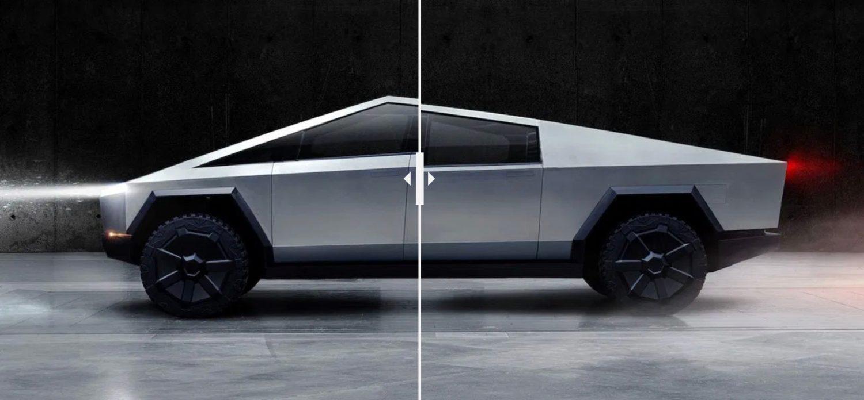 Tesla Cybertruck: tra un mese la presentazione della ...
