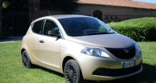 Lancia Ypsilon Hybrid alla prova: l'utilitaria chic con l'ibrido leggero