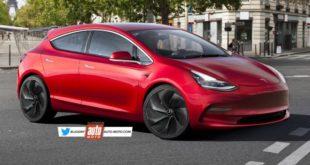 La Tesla da 20mila euro arriverà presto