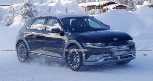La Hyundai Ioniq 5 è l'auto elettrica più interessante del momento