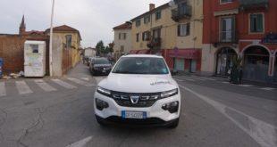 Dacia Spring, primo contatto con l'elettrica che costa meno di tutte