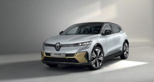 """Renault Mégane E-Tech Electric: le prime immagini dell'elettrica """"alla francese"""""""