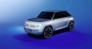 """Volkswagen ID.Life: """"l'antipasto"""" della ID.2, l'elettrica da 20mila euro"""